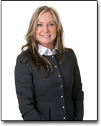 Melissa Pearce, Mortgage Loan Originator